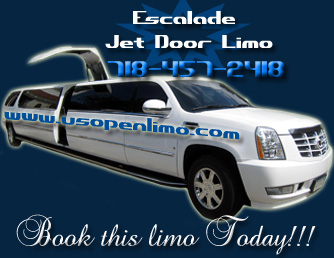 Press to see the Escalade Limo Interior & New York Limo Fleet NY Exotic H2 Hummer Limos with Jet Door ... Pezcame.Com