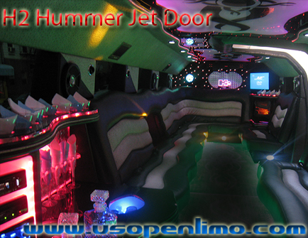 See the Jet Door Interior : jet doors - Pezcame.Com