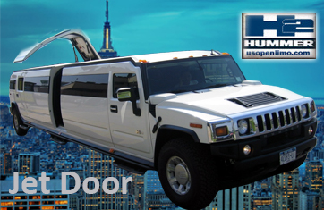 See the Jet Door Interior & New York Limo Fleet NY Exotic H2 Hummer Limos with Jet Door ... Pezcame.Com