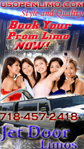Prom Limousines New York